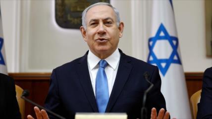 Netanyahu: Israel solo es para los judíos