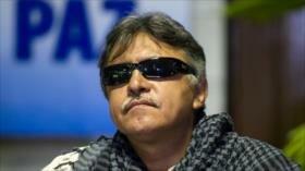 Excomandante de FARC denuncia que planean matarlo o extraditarlo