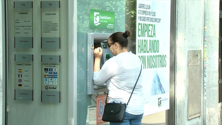 Los bancos españoles recibirán reclamaciones millonarias