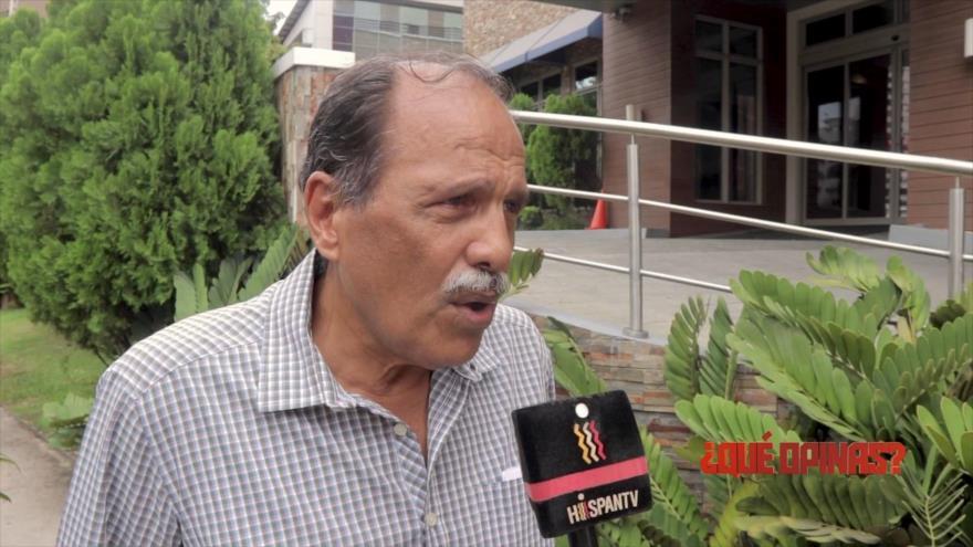 ¿Qué opinas?: De los candidatos a la Presidencia de Panamá?