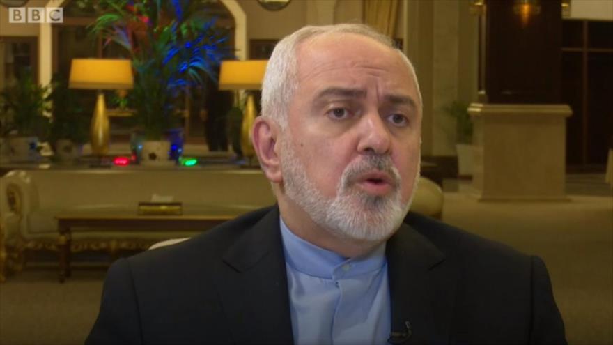 Zarif: EEUU es incapaz de entorpecer las relaciones de Irán e Irak | HISPANTV