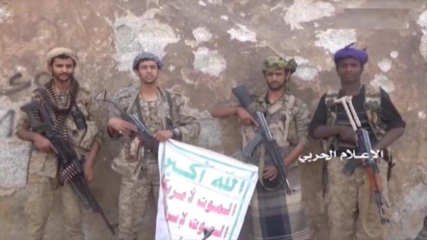 Fuerzas yemeníes abaten a varios soldados saudíes en Arabia Saudí | HISPANTV