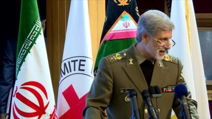 Irán celebra reunión internacional sobre desminado humanitario