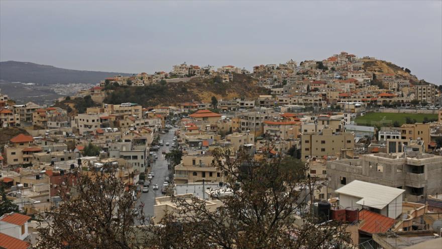 Damasco a senador de EEUU: Golán es parte integrante de Siria | HISPANTV