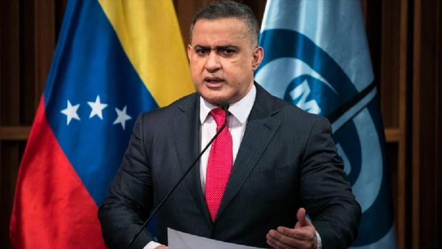 Venezuela abre investigación contra Guaidó por sabotaje eléctrico
