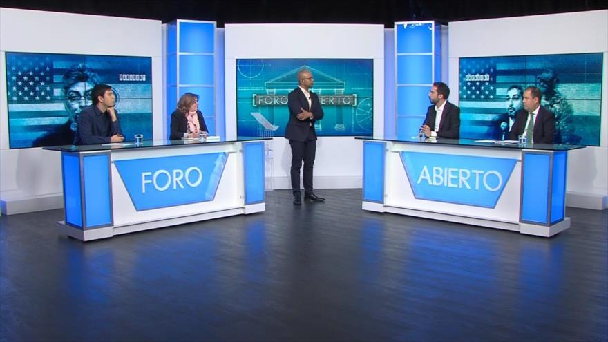 Foro Abierto; Paraguay: critican 'capacitación' militar estadounidense