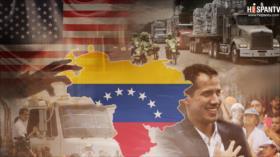 La guerra sucia se abalanza sobre Venezuela