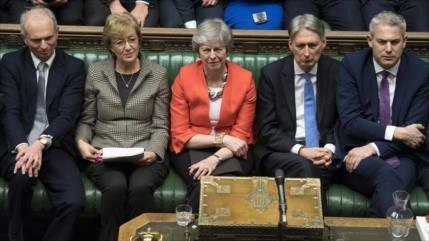 """Europa advierte del aumento del riesgo de """"un Brexit sin acuerdo"""""""