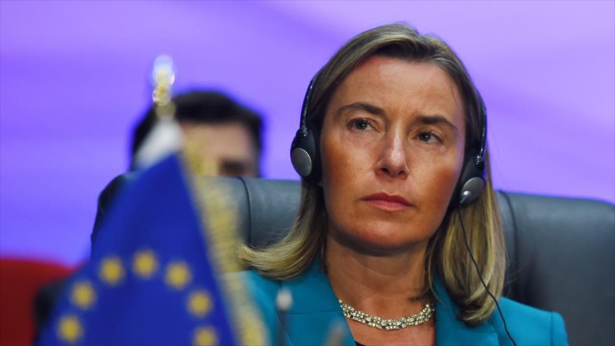 Mogherini: Destruir el pacto nuclear no hará más seguro el mundo | HISPANTV