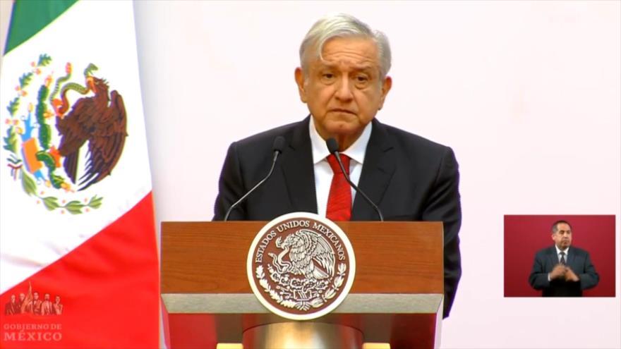 100 días del Gobierno de AMLO como presidente de México