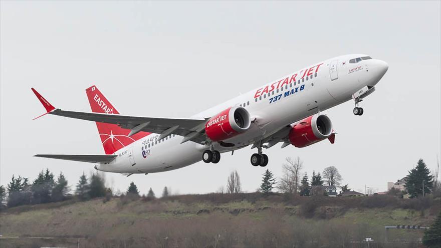 Decenas de países vetan el Boeing 737MAX de su espacio aéreo | HISPANTV