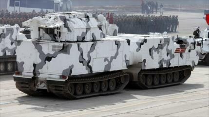 Rusia desplegará nuevos misiles en Ártico para defenderlo de EEUU