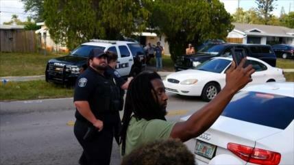 Comunidades de color en EEUU, víctimas de brutalidad policial