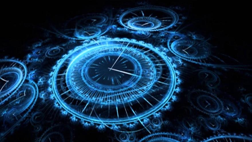 """Un grupo de científicos dice que ha creado una """"máquina del tiempo"""" que consigue retrasar una fracción de segundo el tiempo."""