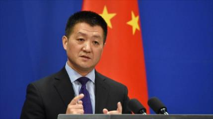 China ofrece ayuda a Venezuela frente a sabotaje eléctrico de EEUU