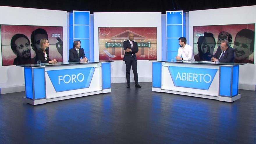 Foro Abierto; España: a un mes del inicio de la campaña electoral