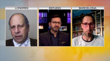 Bigio y Garzón Baeza: Británicos rechazarán un Brexit sin acuerdo