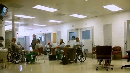 Centros de detención, una tortura para ancianos inmigrantes en EEUU