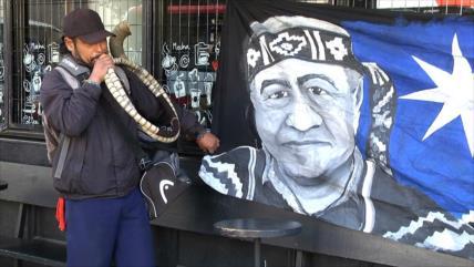 Exigen traslado de presos políticos mapuche en Chile