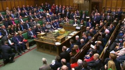 El Reino Unido saldrá de la UE con un acuerdo