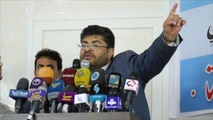 Ansarolá: Resolución del Senado de EEUU muestra resistencia yemení