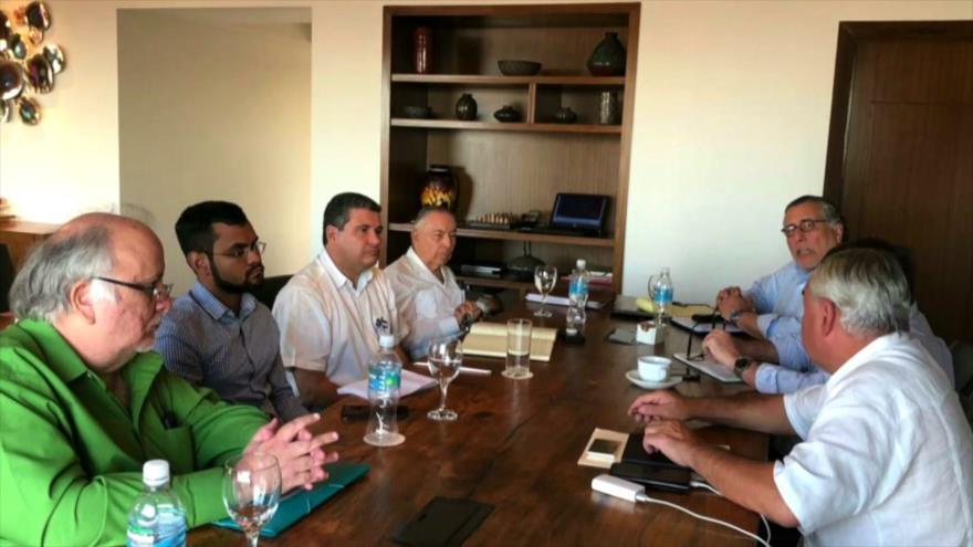 Organización de Estados Americanos evalúa diálogo en Nicaragua