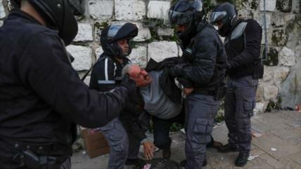ONG denuncia ante la ONU el cierre por Israel de Mezquita Al-Aqsa