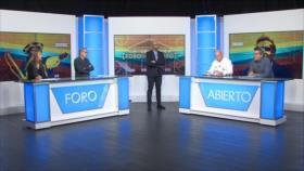 Foro Abierto; Ecuador: despidos masivos, protestas y elecciones regionales.