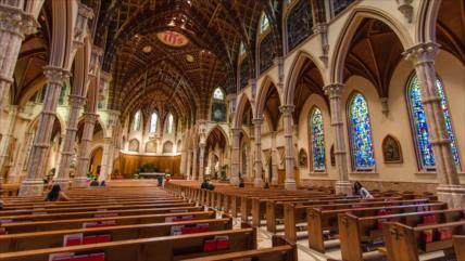 37 % de católicos de EEUU pierde fe en Iglesia por abusos sexuales