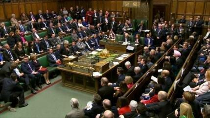 El Reino Unido decide quedarse un rato más en Unión Europea