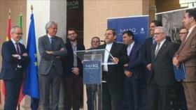 España acoge la exposición 'Irán, cuna de civilizaciones'