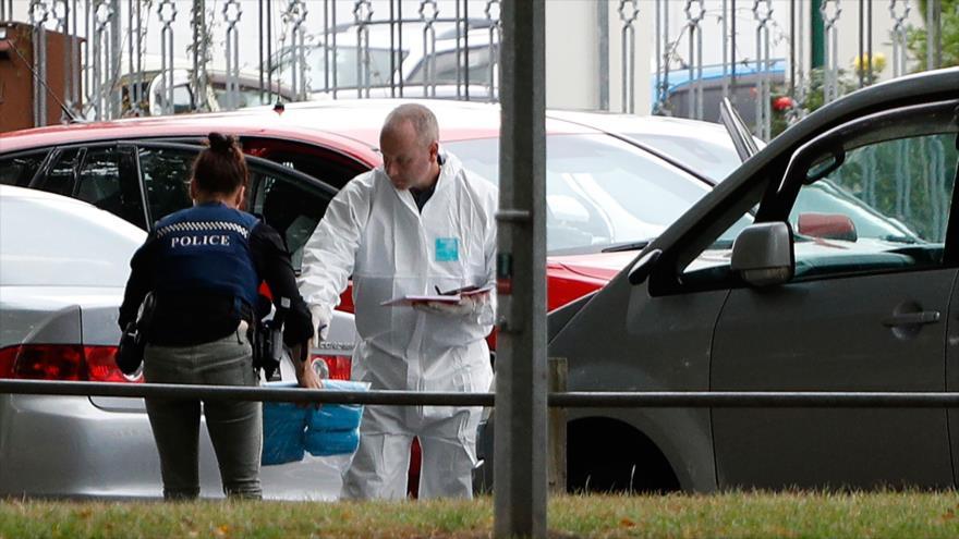 Países condenan ataques terroristas a mezquitas en Nueva Zelanda | HISPANTV