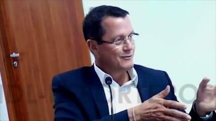 En Perú sigue en suspenso la declaración de directivo de Odebrecht