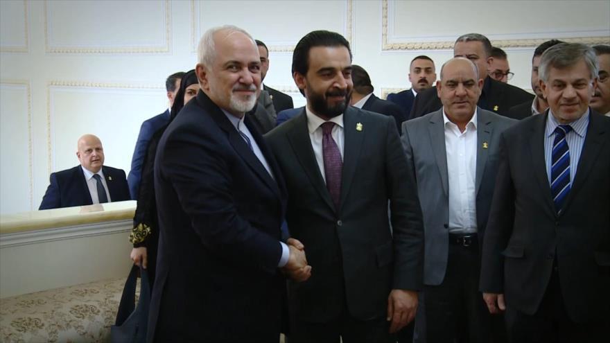 Irán Hoy: Relaciones entre Irán e Irak II