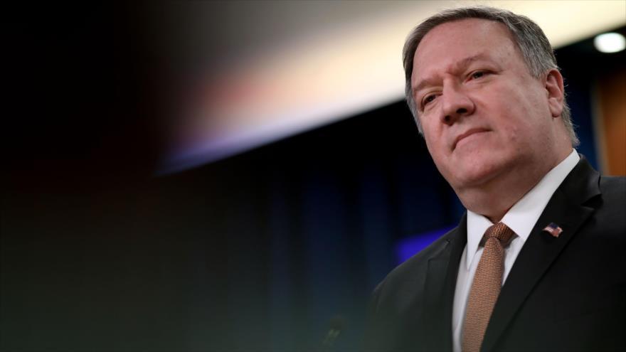 Washington sancionará a la CPI si investiga a EEUU o a Israel