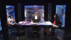 Continentes con Dayana López y Emerson Cabaña: Venezuela bloqueo económico y militar