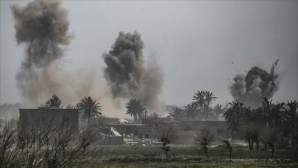 Damasco condena intentos de Europa para complicar la crisis siria