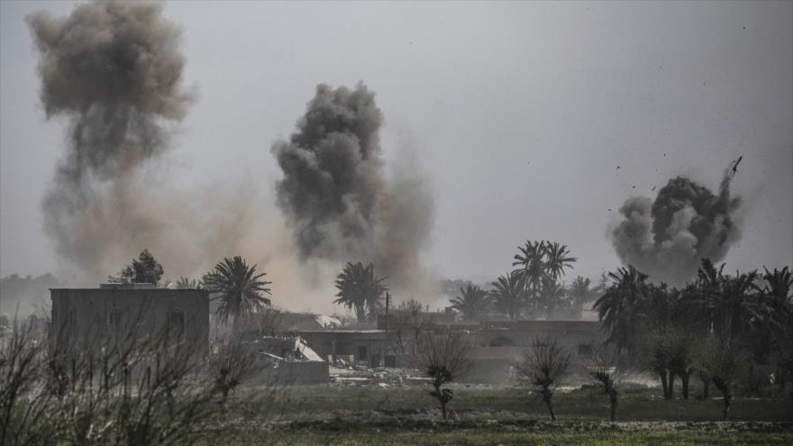 Damasco condena intentos de Europa para complicar la crisis siria | HISPANTV