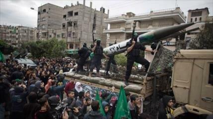 'Israel no podrá soportar consecuencias de una guerra en Gaza'