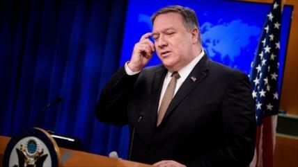 """EEUU quisiera """"dejar atrás"""" a Irán en Irak y en la región, pero..."""