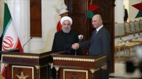 Sondeo: Nexos Irán-Irak impiden a EEUU enseñorearse de la zona