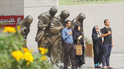 Mashad se prepara para recibir turistas en el Año Nuevo persa