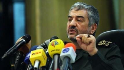 'Todo el territorio ocupado por Israel, al alcance de Hezbolá'