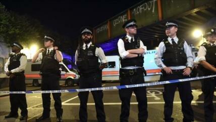 Islamófobos atacan con martillo a un musulmán en Londres