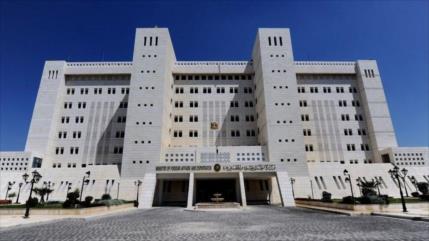 Siria desmiente el uso de armas químicas en Latakia