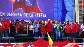 """Venezuela advierte de """"nuevos ataques"""" tras el masivo apagón"""