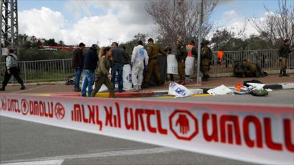 Un soldado israelí muere en un ataque en la ocupada Cisjordania