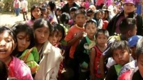 Más de 450 000 niños experimentan pobreza en Panamá