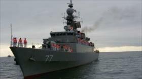 Irán envía buques hacia golfo de Adén para escoltar petroleros