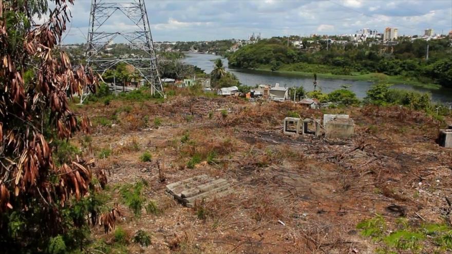 R.Dominicana registra pérdidas económicas por el cambio climático